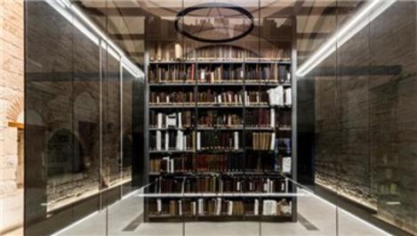 Tabanlıoğlu, Beyazıt Kütüphanesi projesi ile MIPIM'de