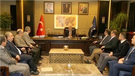 Bursa'da kentsel dönüşüm etkinliği düzenlenecek