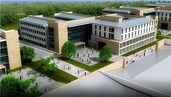 Tunceli Üniversitesi binalarının ihalesini gerçekleştirdi