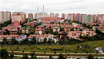 Başakşehir'de 44 milyon 522 bin TL'ye satılık 3 arsa!