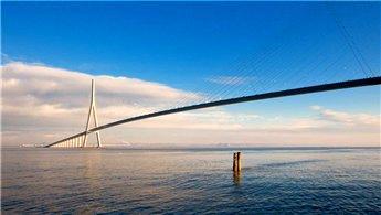 Çanakkale Köprüsü'nün müşavirlik ihalesi 11 Mayıs'ta yapılacak