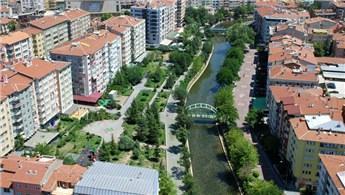Eskişehir'in 4 mahallesinde kentsel dönüşüm başlıyor