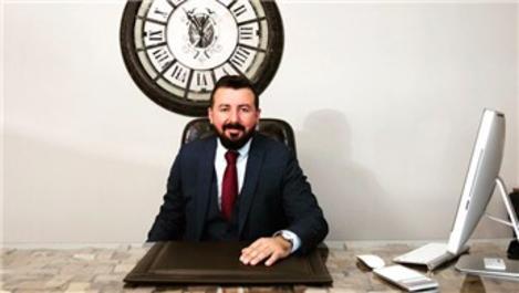Helmann, GYODER'in Antalyalı ilk üyesi oldu!