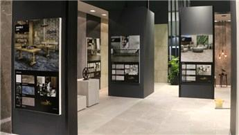 Gönye Proje Tasarım, Decovita'nın standında!