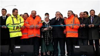 Bursa-İstanbul arası 1 saatin altına inecek!