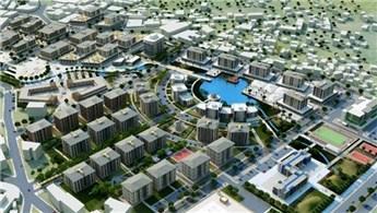 Mega projeler arsa satışlarını artırdı