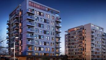 İşte 2+1 dairelerin en fazla talep gördüğü projeler!