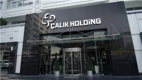 Çalık Holding'e Global Business Excellence ödülü!