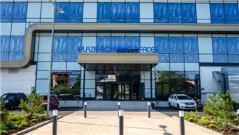 Plaza Romania Ofis,  'En İyi Ofis Binası' seçildi
