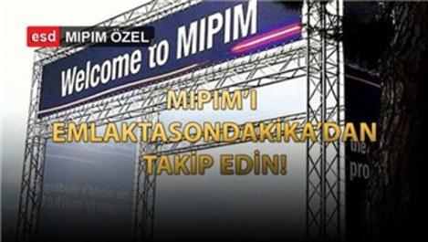 Gayrimenkul fuarı MIPIM, 28. kez kapılarını açtı