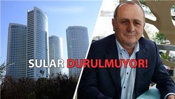 Taşyapı'dan Kadıköy Belediye Başkanı'na suç duyurusu