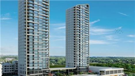 ESN Twin Towers, Doğu Anadolu'nun en yüksek binası olacak