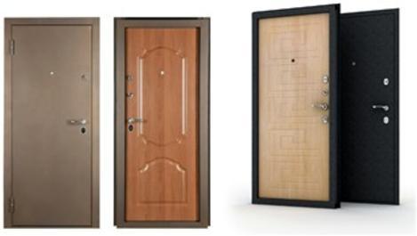 Sur Çelik Kapı'dan çift taraflı renk seçeneği