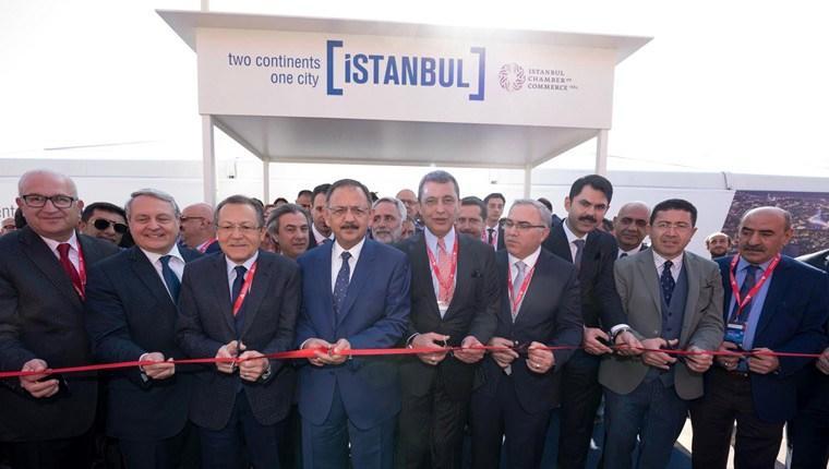 MIPIM kapılarını açtı, İstanbul Çadırı hayran bıraktı!