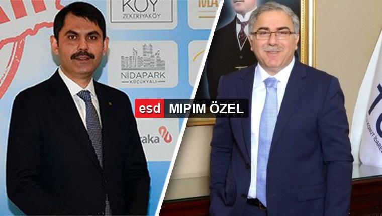 'MIPIM'de amaç kentlerin yatırım fırsatlarını göstermek'