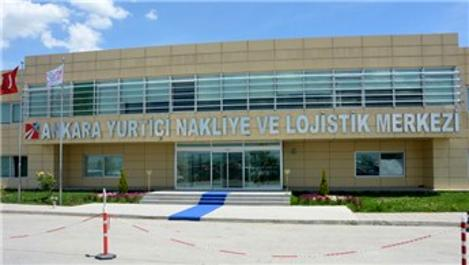 Ankara Yurtiçi Nakliye ve Lojistik Merkezi'nden akıllı bina!