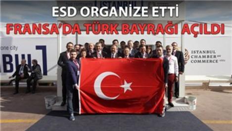 Emlaktasondakika, MIPIM'de Türk Bayrağı açtı!
