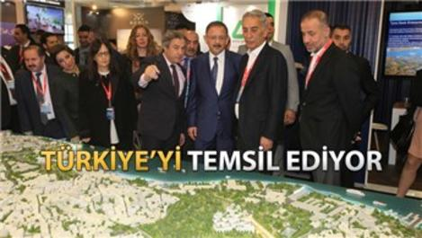 Polat, Piyalepaşa İstanbul projesiyle MIPIM 2017'de!
