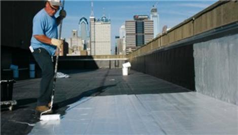 Elasticool ile binalarda su yalıtımı ve enerji tasarrufu