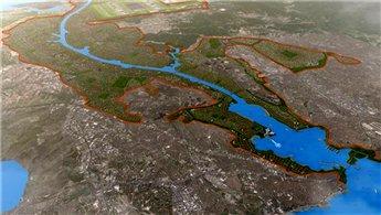 Kanal İstanbul projesi 3 kıtanın lojistik merkezi olacak