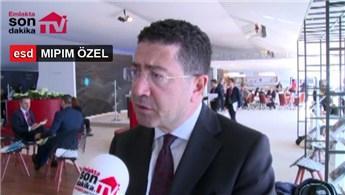 Murat Kalsın'dan MIPIM'de tapu harçları yorumu!