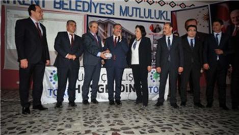 TOKİ Yozgat Saraykent'te hak sahipleri belirlendi