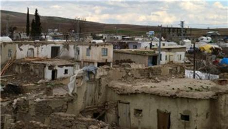 Adıyaman'daki evlerde 'yapı kusuru'na rastlandı