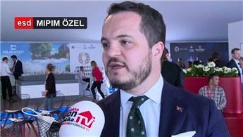 'Firmalar Türkiye'yi bölgesel üssü olarak kullanıyor'