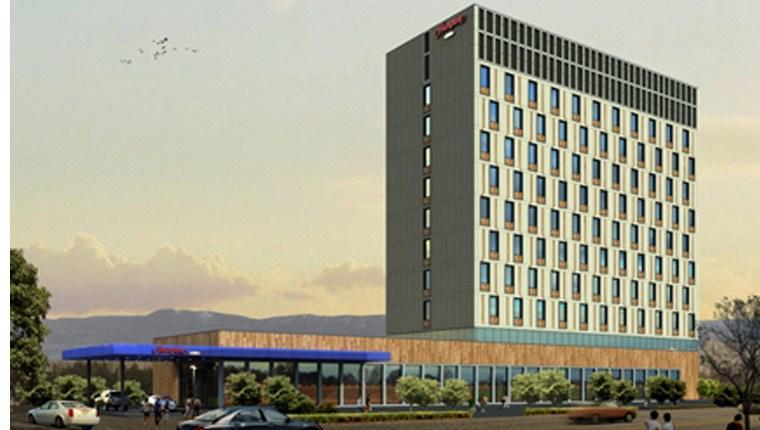 Hampton by Hilton Bolu hizmete açıldı