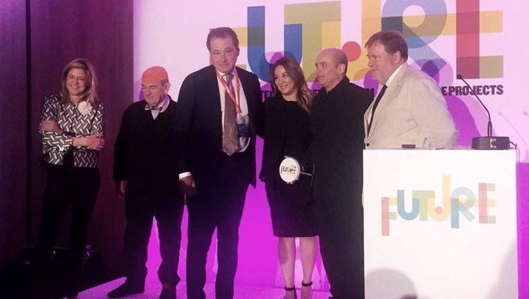 MIPIM'den Tabanlıoğlu'nun 2 projesine 3 ödül!