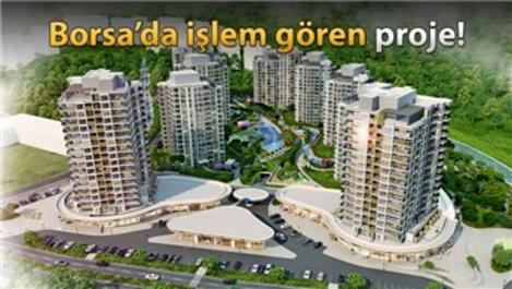 Park Mavera 3'te küçük birikimle yatırım fırsatı!