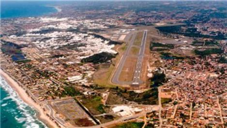 Brezilya'nın 4 havaalanı 1,2 milyar dolara özelleşiyor!