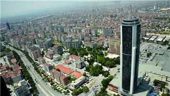 Konya'da kat karşılığı inşaat yapılacak