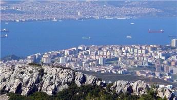 İzmir'de 13 işyeri satılacak