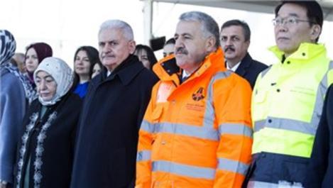 Ahmet Arslan: Çanakkale'yi ulaştırmak lazım