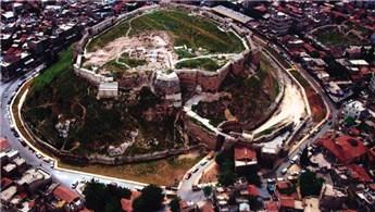 Gaziantep'te kentsel dönüşüm projesi