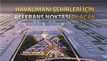 İstanbul Airport City, MIPIM'de yatırımcılarla buluştu