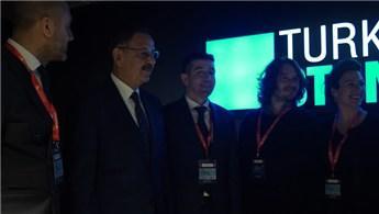 İMİB, 'Turkish Stones' için MIPIM'e katıldı