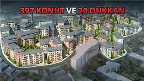 TOKİ Beyoğlu Kentsel Dönüşüm Projesi'nin detayları!