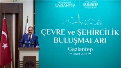 Mehmet Özhaseki : İnşaat sektörünün önü açık