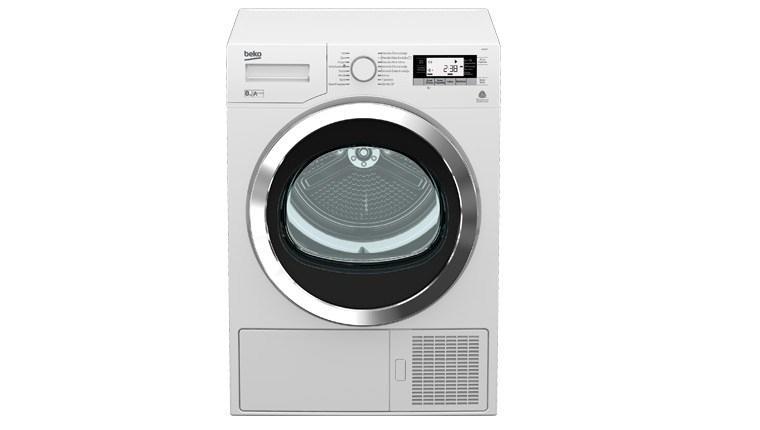 Beko kurutma makineleri, 'kayıp oda' ve 'hazır mı?'diyor