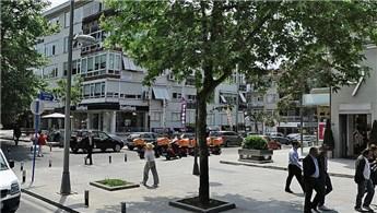Bağdat Caddesi'nde kiralar düştü, boş mağazalar doldu