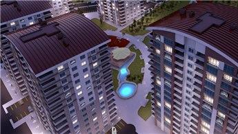 Mebuskent Ankara'nın yüzde 70'i satıldı
