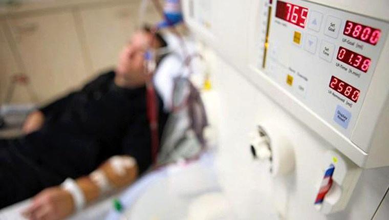 Elektriğe bağımlı yaşayan vatandaşın elektriği kesilmeyecek