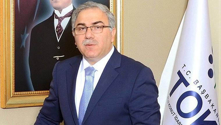 TOKİ Başkanı Turan, gayrimenkul sertifikasını anlattı