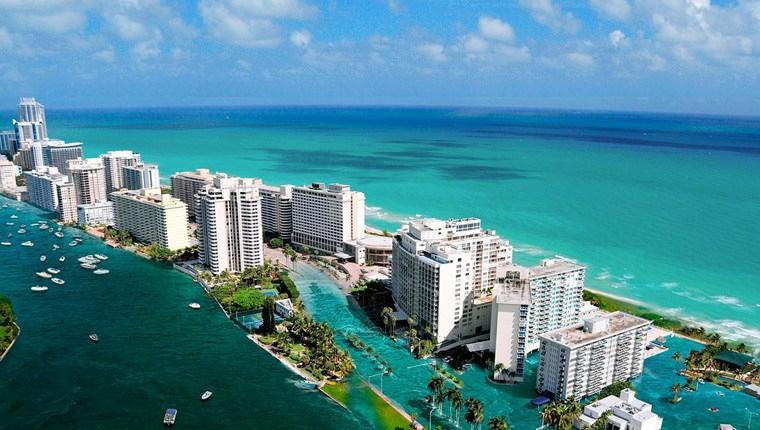Türk yatırımcılar Miami'den ev almak için yarışıyor!
