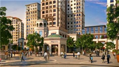 Emaar Square Mall'ın tek rakibi Kapalıçarşı!