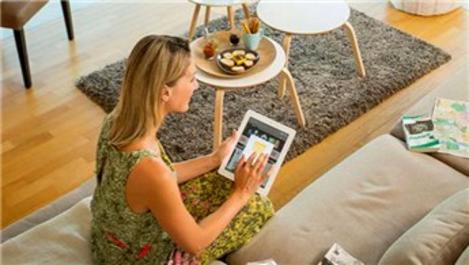 TaHoma akıllı ev sistemi ile eviniz siz dışarıdayken de kontrolde