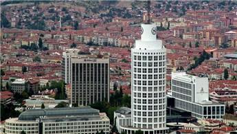 Ankara'da 4 arsa ve 4 dükkan satılacak