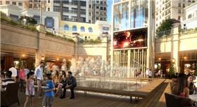 Emaar Square Mall 28 Nisan'da açılacak!